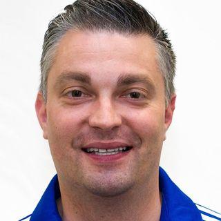 Christophe Girard, chef de la Commission des arbitres de l'ASF. [Source: www.football.ch - RTS]