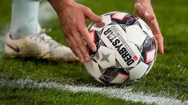 Plusieurs clubs devraient se déclarer en faillite, si la situation n'évoluait pas. [Odd Andersen - AFP]
