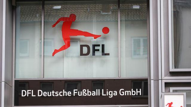La Bundesliga aimerait pouvoir terminer sa saison le 30 juin. Mais cela semble très, très compliqué. [Armando Babani - Keystone]