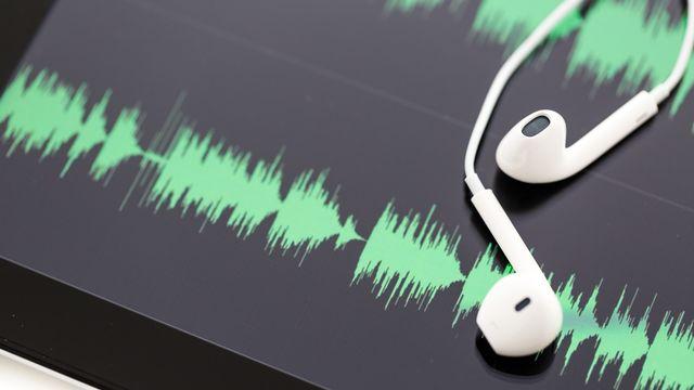 Le podcast, une autre façon de proposer l'école à distance en temps de confinement. urban_light Depositphotos [urban_light - Depositphotos]
