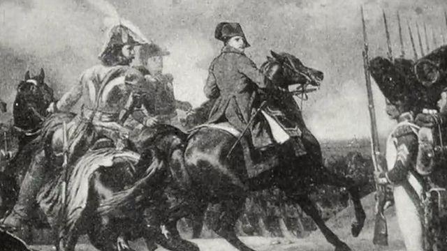 Napoléon [RTS]