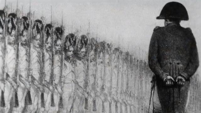 Napoléon. [RTS]