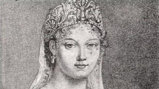 Marie-Louise d'Autriche [RTS]