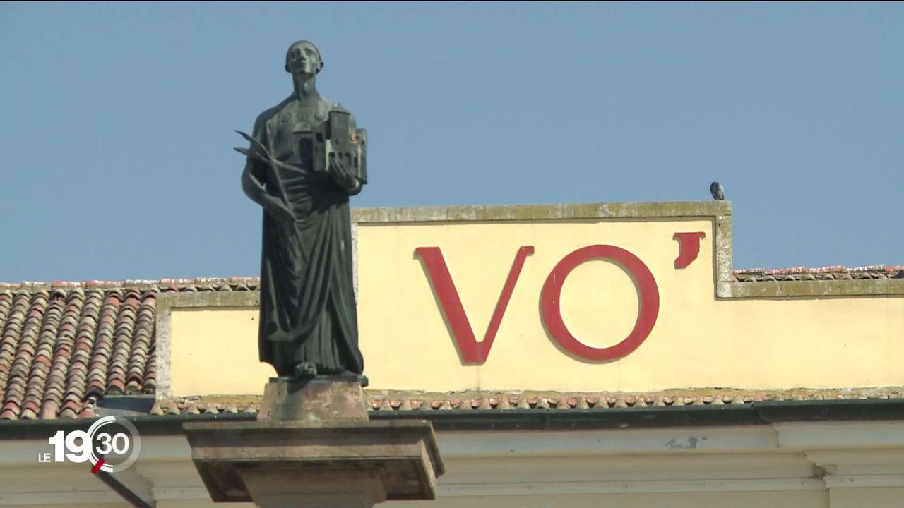 En Italie, le village de Vò a testé toute sa population [RTS]