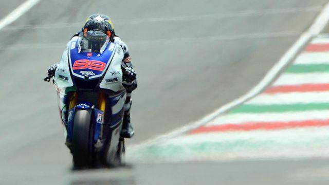 Il faudra patienter avant de voir un Grand Prix sur le circuit Mugello. [Claudio Onorati - Keystone]