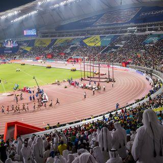 Athlétisme: la période de qualification pour les JO suspendue jusqu'en décembre