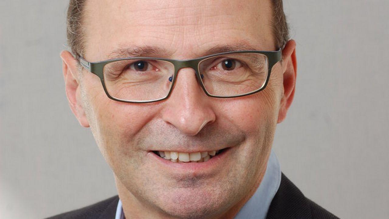Marc Chardonnens dirigera l'Office fédéral de l'environnement dès le 11 avril. [DETEC]