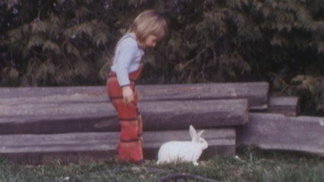 Des vies de lapins [RTS]