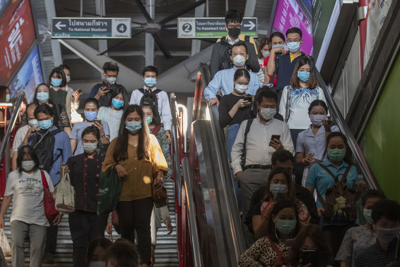Coronavirus - Déconfinement: l'OMS craint