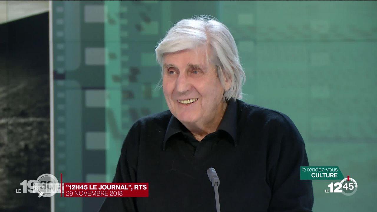 Figure du cinéma suisse, Francis Reusser nous a quitté. [RTS]