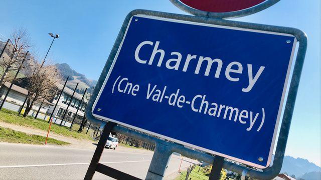 Charmey. [RTS]