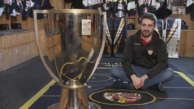 Hockey: le dimanche magique du HC Ajoie (Sport Dimanche, 12-04.20) [RTS]