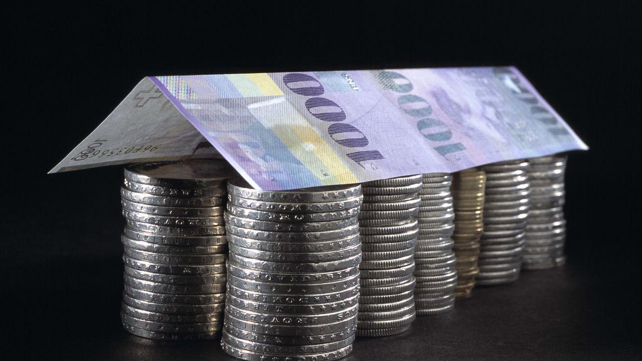 Et si la crise du Covid-19 relançait l'idée d'un revenu de base inconditionnel ? (photo d'illustration) [Gaetan Bally - Keystone]