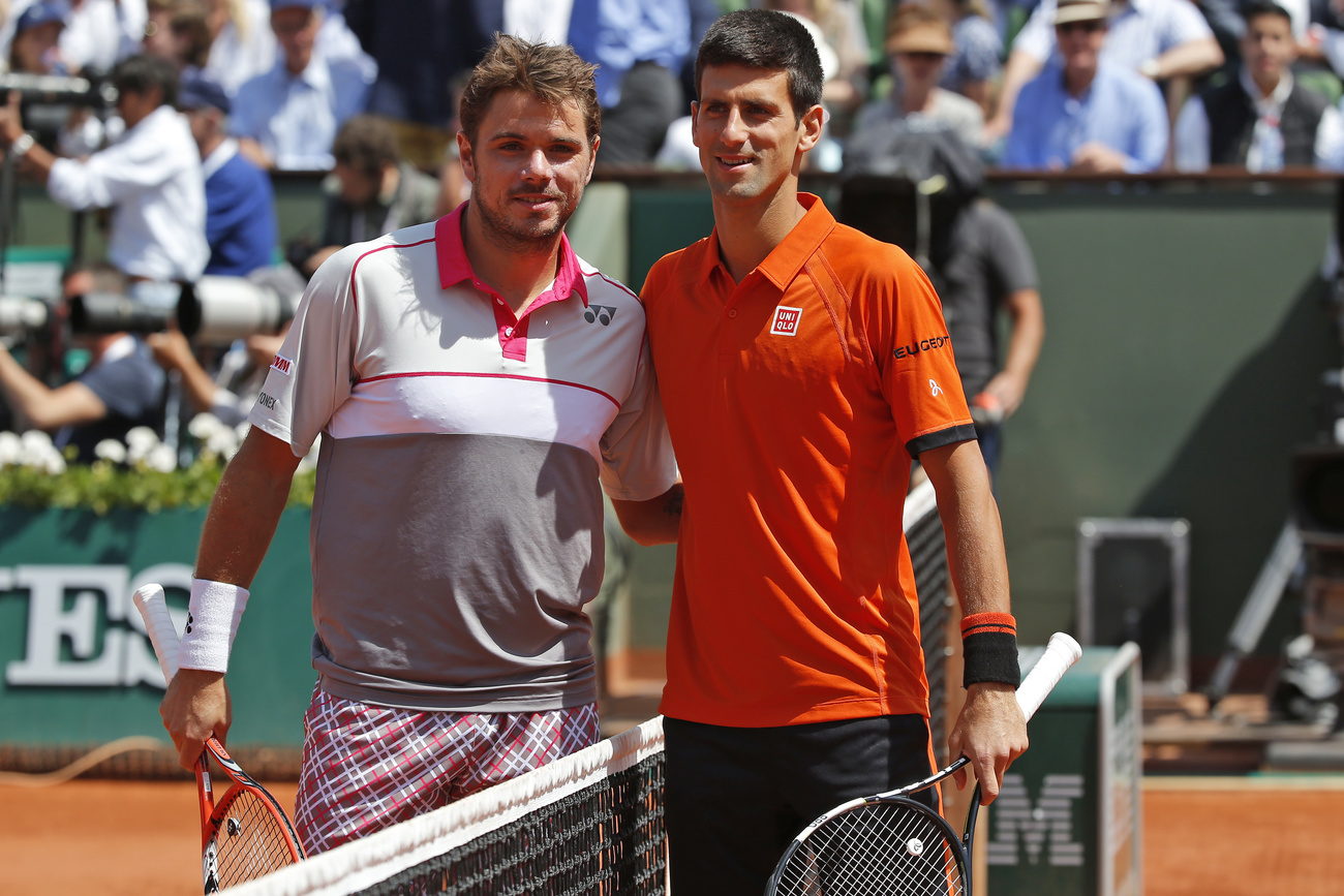 Novak Djokovic propose un fonds d'aide pour les joueurs moins fortunés — ATP