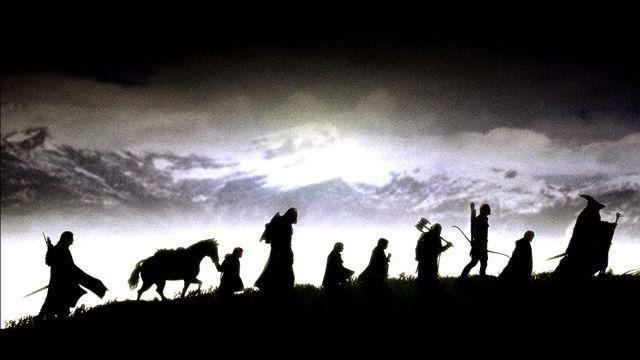 """Dans """"Le Seigneur des anneaux"""", J. R. R. Tolkien a créé des mondes très cohérents. New Line Cinema/WingNut Films/Collection ChristopheL AFP [New Line Cinema/WingNut Films/Collection ChristopheL - AFP]"""
