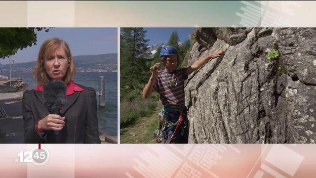 Les Suisses feront-ils le choix du tourisme indigène pour leurs vacances ? Entretien avec Véronique Kanel (Suisse Tourisme) [RTS]