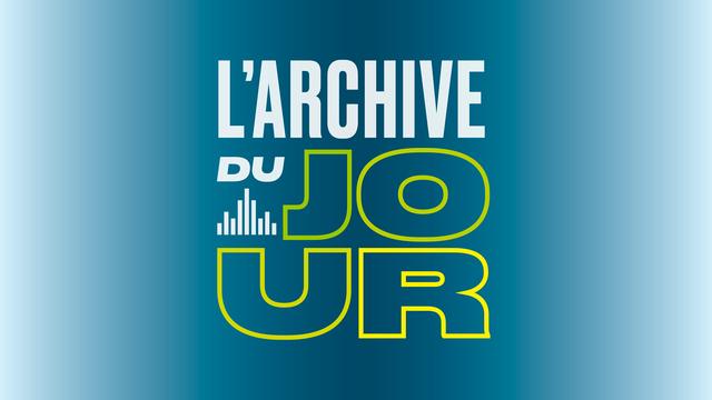 Logo L'archive du jour [RTS]