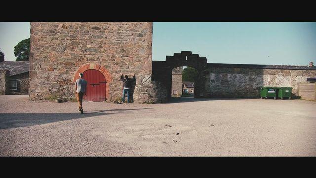 Les Virées - L'Irlande [RTS]