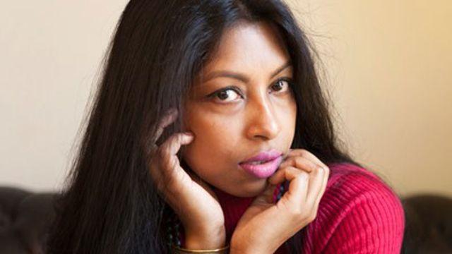 Shumona Sinha. [Patrice Normand - DR]