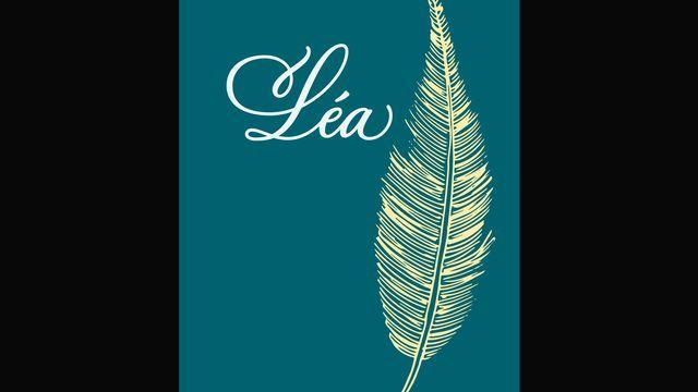 """La couverture du livre collectif """"Léa"""". [Editions OKAMA]"""