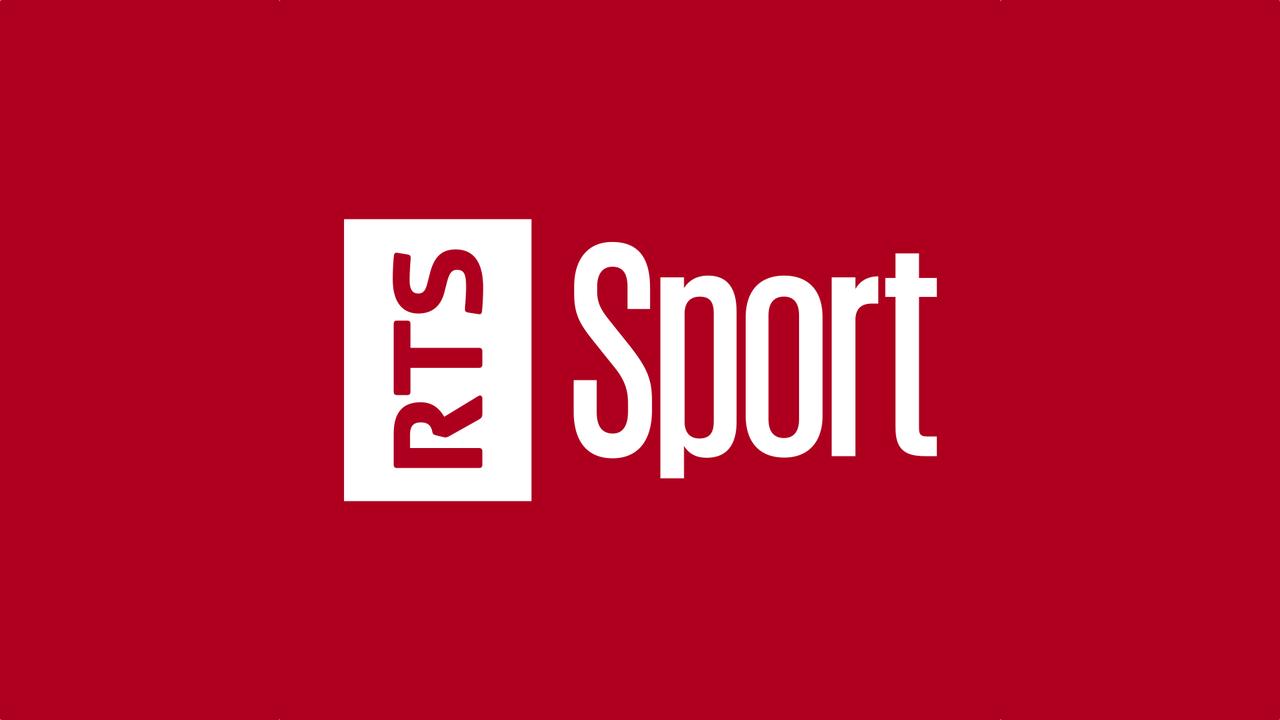 RTS Sport Logo