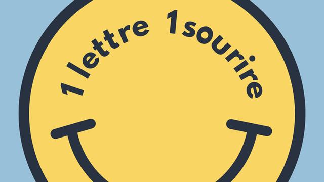 """Le projet français """"Une lettre, un sourire"""" propose d'envoyer des cartes à des personnes résidants dans des EMS pour les soutenir pendant la crise. [Facebook @1lettre1sourire]"""