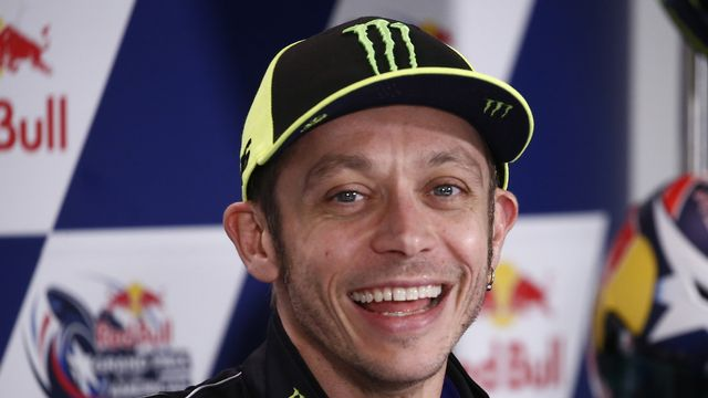 Valentino Rossi compte bien être de la partie en 2021. [Larry W. - Keystone]
