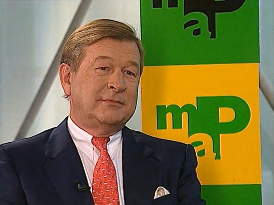 Marcel Ospel