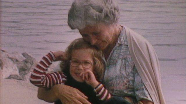 L'art d'être grands-parents [RTS]