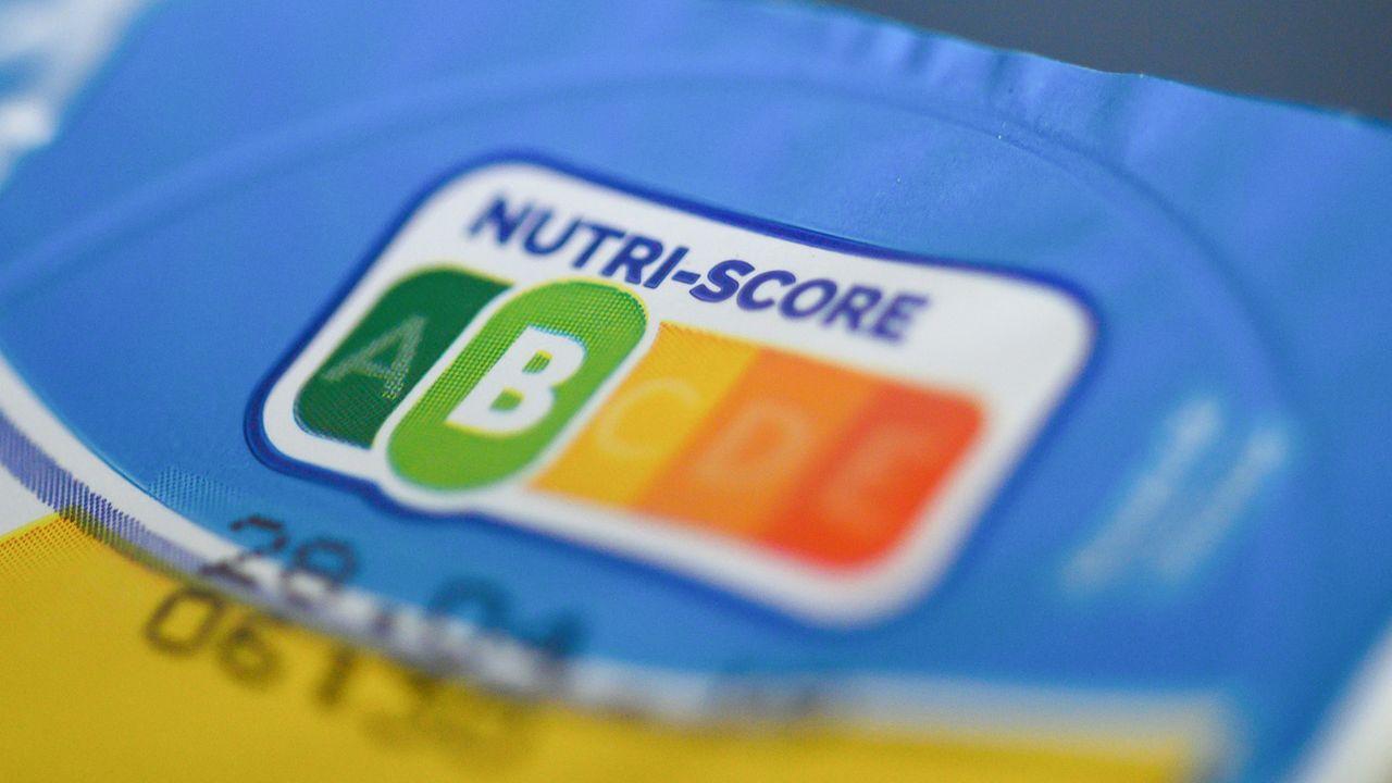 Nestlé va adopter le Nutri-score [Christophe Gateau - Keystone/DPA]