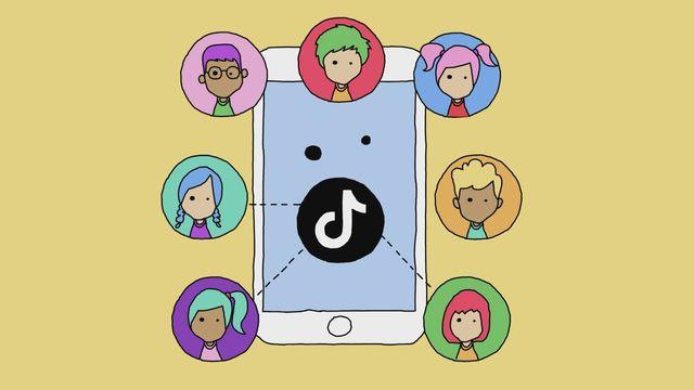 Réseaux sociaux et influenceurs [RTS]