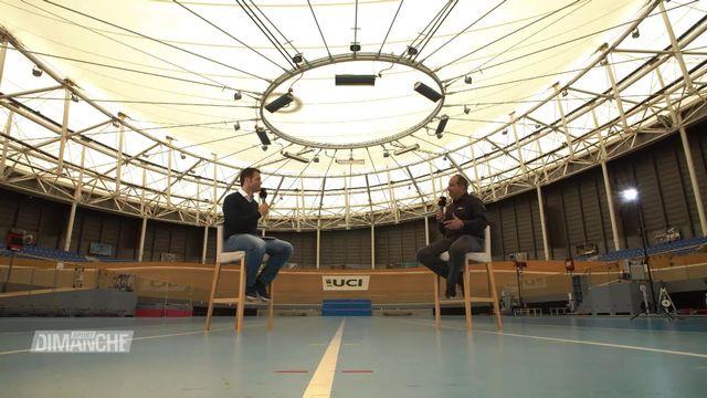 Richard Chassot: le eSport, avenir du sport? [RTS]