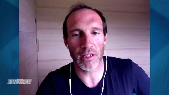 Cyclisme: Entretien avec Michael Albasini [RTS]