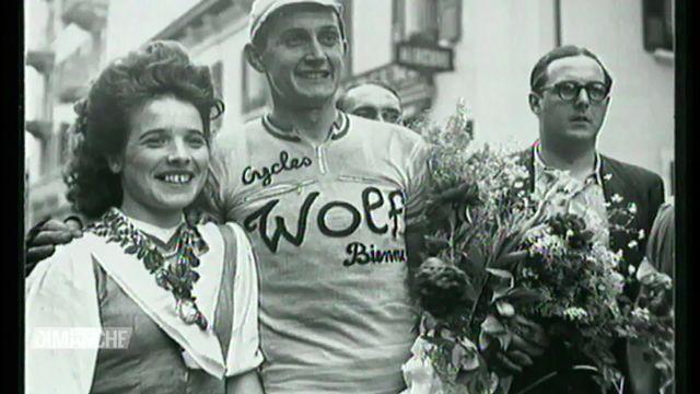 Tour de Romandie: histoire d'un évènement incontournable [RTS]