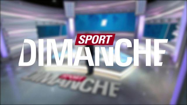 Sport Dimanche - 03.05.2020 [RTS]