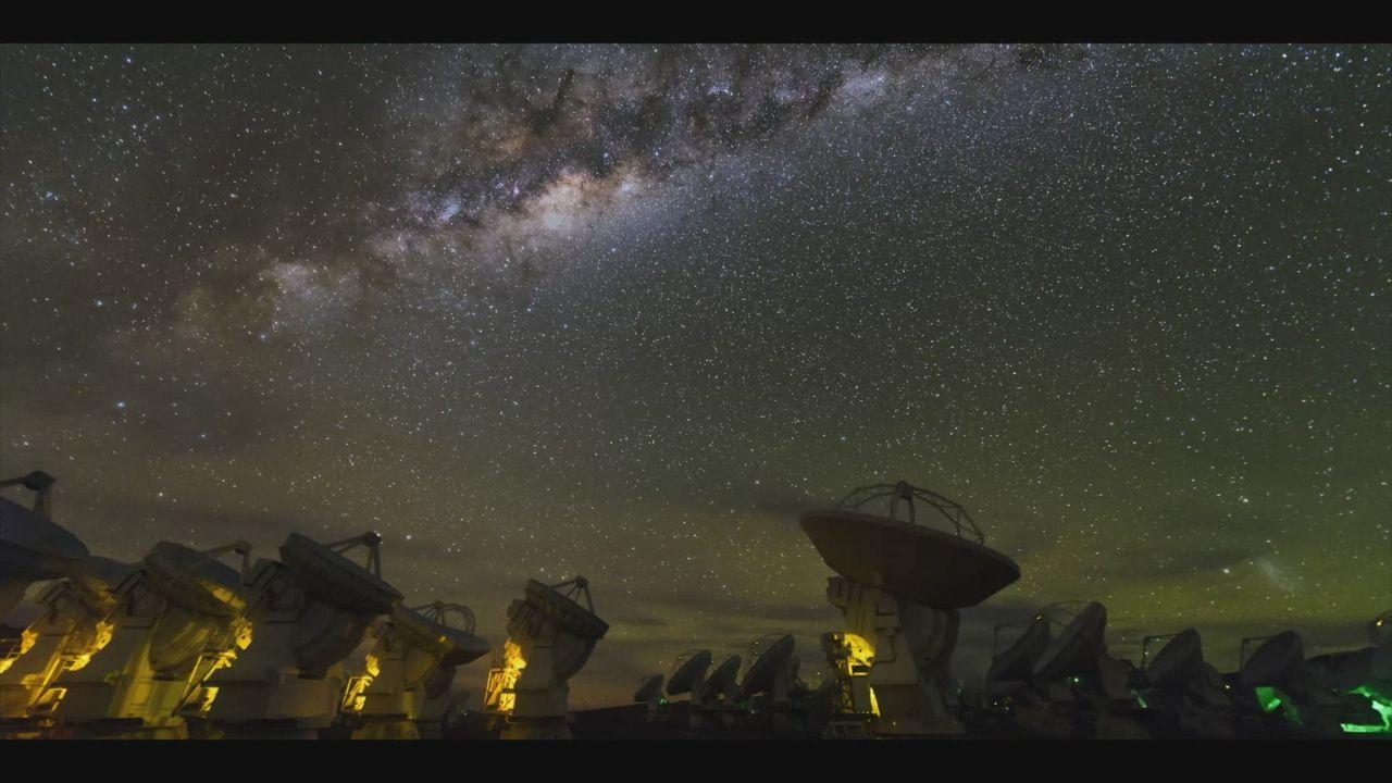 Les exoplanètes [RTS]