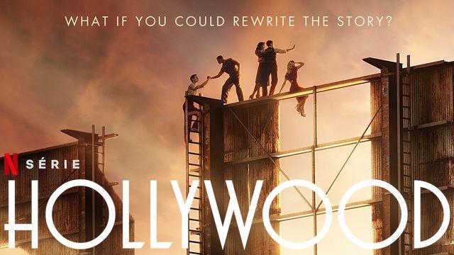La loi des séries - Hollywood [RTS]