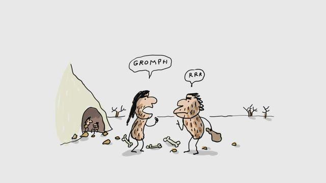 L'archéologie [RTS]