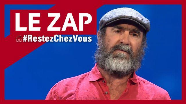 Le Zap RTSsport #RestezChezVous #8