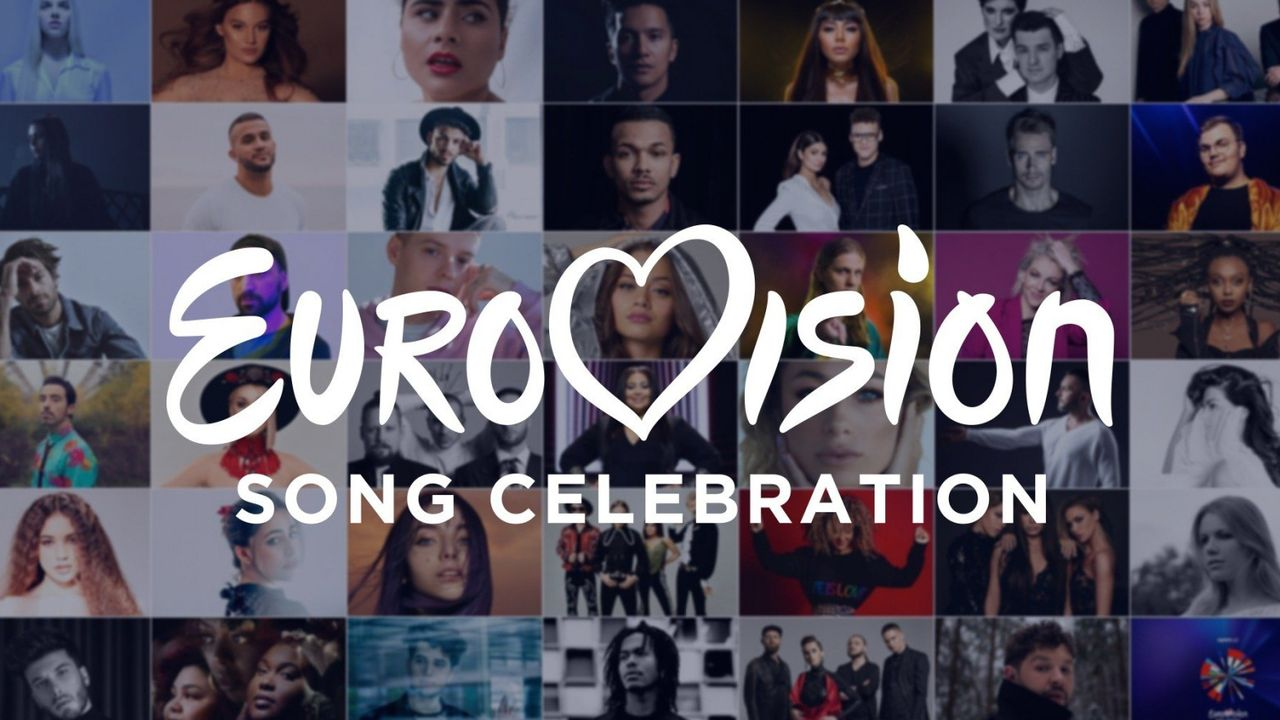 Eurovision Song Celebration 2020. [EBU]