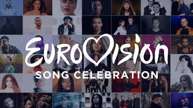 Eurovision Song Celebration 2020. [EBU]