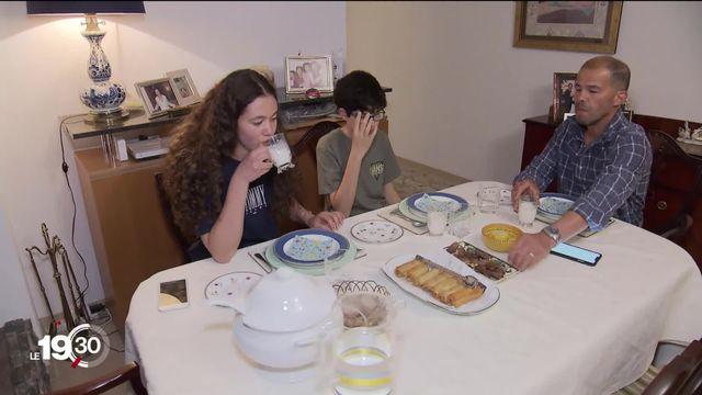 Les musulmans de Suisse concilient ramadan et confinement [RTS]