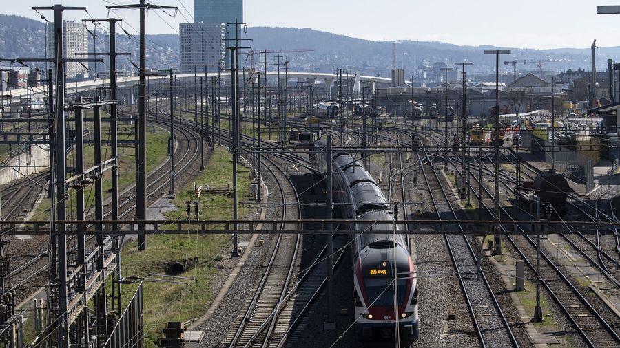 Le rail devrait hériter de plus de 14 milliards pour son entretien