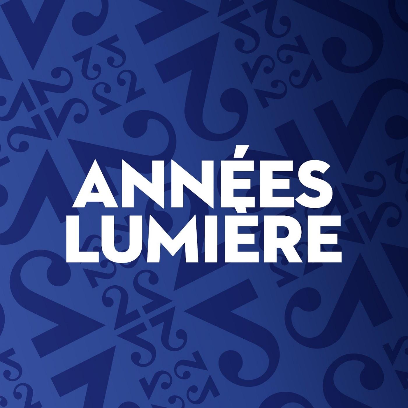 Années Lumière (logo podcast) [RTS]