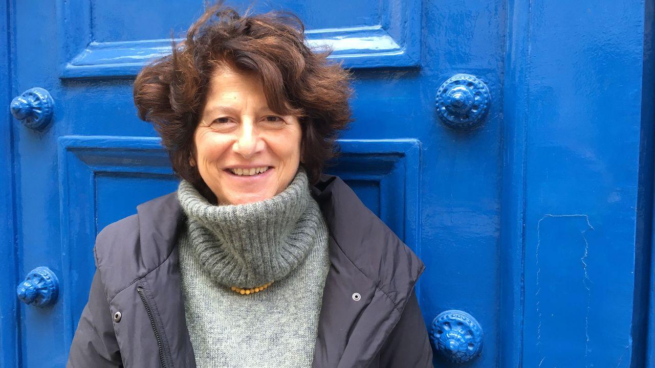 Antonella Moscati. [Editions Arléa]