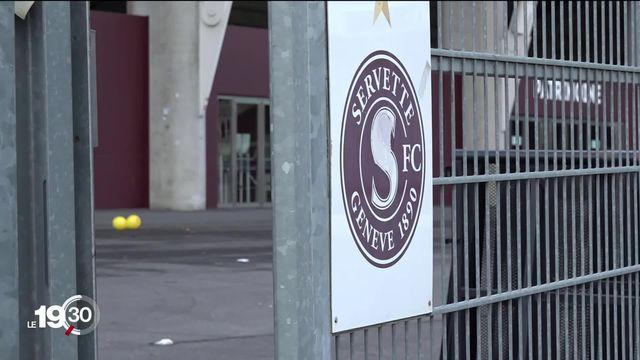 La Confédération prêtera jusqu'à 350 millions de francs pour aider le sport professionnel en Suisse. [RTS]