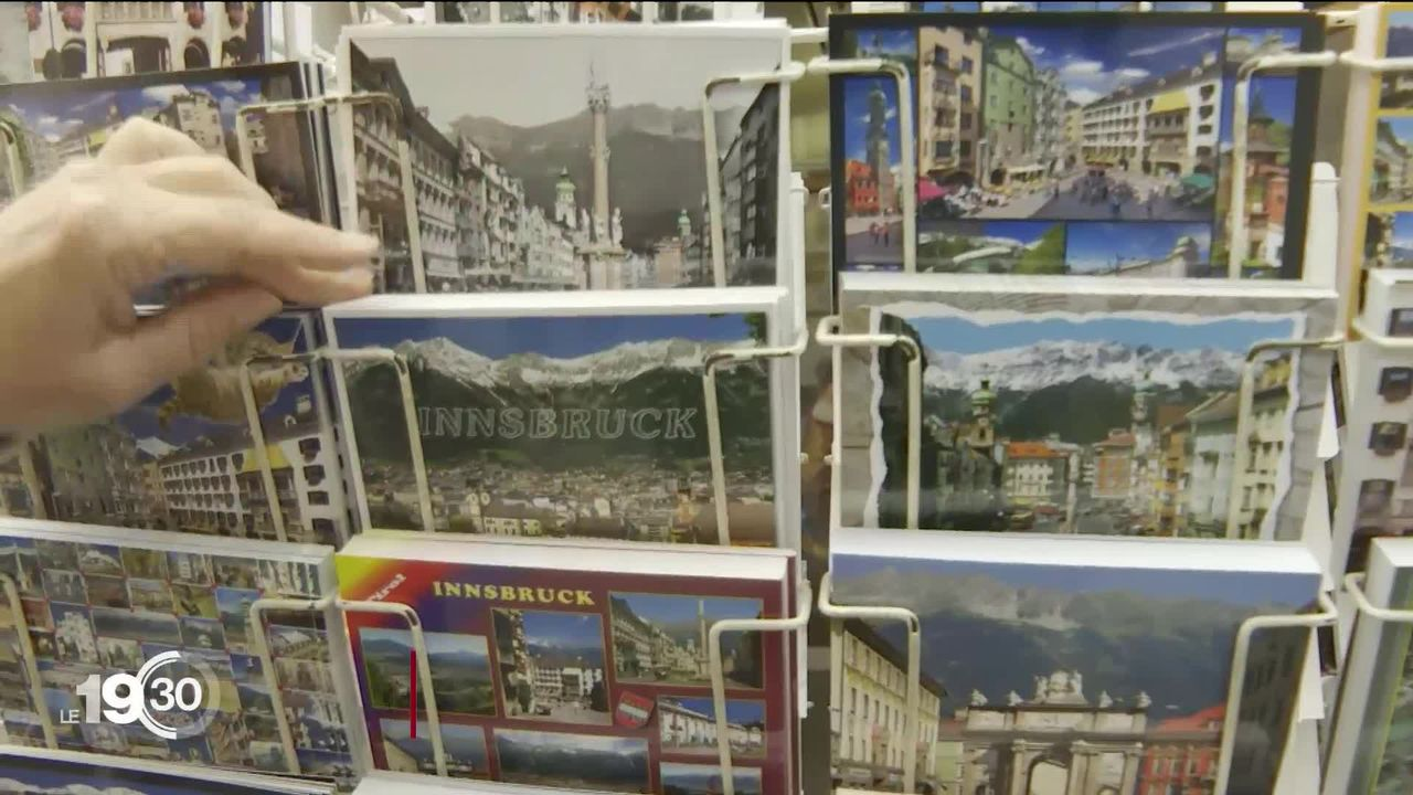 Dès le 15 juin les Suisses pourront se rendre en Allemagne et en Autriche, deux pays qui se préparent à accueillir les touristes. [RTS]