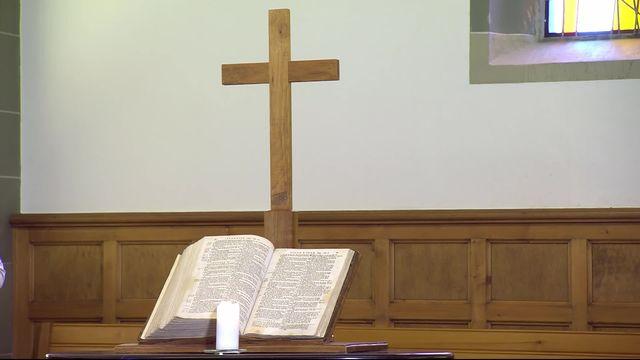 Culte du 6e dimanche de Pâques, en direct du Temple de Savigny (VD) [RTS]