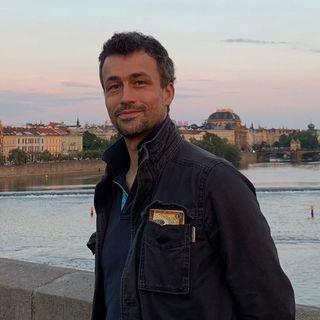 L'historien Grégory Quin.
