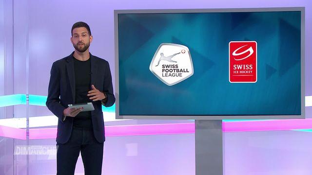 Super League: Point de situation [RTS]